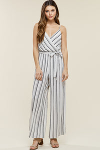 Crisp and Cool Jumpsuit