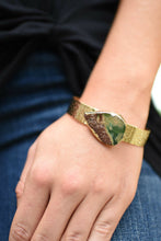 Load image into Gallery viewer, Olive Martini Bracelet