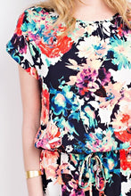 Load image into Gallery viewer, Daydreamin' in Color Romper