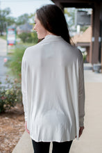 Load image into Gallery viewer, Days Like This Turtle Neck (White)
