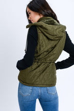 Load image into Gallery viewer, Take a Hike Vest (Olive)