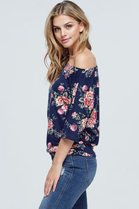 Bunches of Love Top