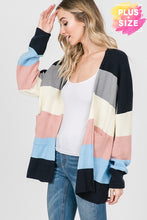 Load image into Gallery viewer, You'll Be Mine Cardigan (PSB Curvy)