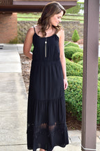 Load image into Gallery viewer, An Evening Out Maxi Dress