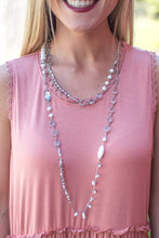 Load image into Gallery viewer, Totally Tiered Necklace