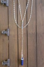 Load image into Gallery viewer, In My Element Necklace (Silver)