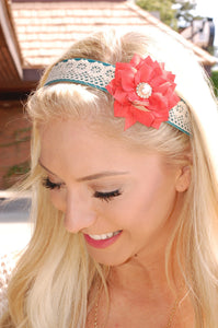 Express Yourself Headband