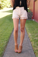 Load image into Gallery viewer, Crochet Cutie Shorts