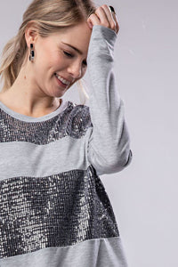 Out Shine the Night Top