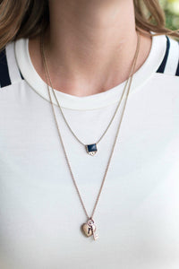 Simple and Sweet Necklace