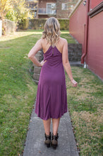 Load image into Gallery viewer, Plum Perfection Dress