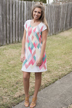 Load image into Gallery viewer, Be My Sweet Thing Dress (Pastels)
