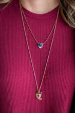 Load image into Gallery viewer, Simple and Sweet Necklace