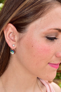 Instant Shine Earrings (Gold)