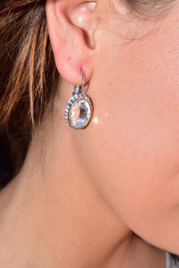 Hello Gorgeous Earrings