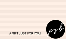 Load image into Gallery viewer, pink slate boutique gift card