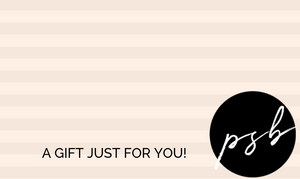 pink slate boutique gift card