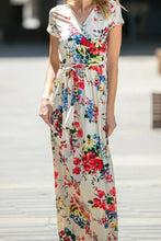 Load image into Gallery viewer, Swept Off My Feet Maxi Dress