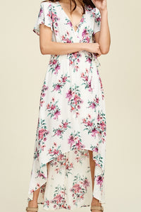 Unforgettable Love Maxi Dress