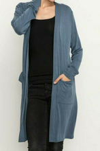 Load image into Gallery viewer, City Casual Cardi (Navy)