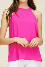 Load image into Gallery viewer, Crazy in Love Tank (Hot Pink)