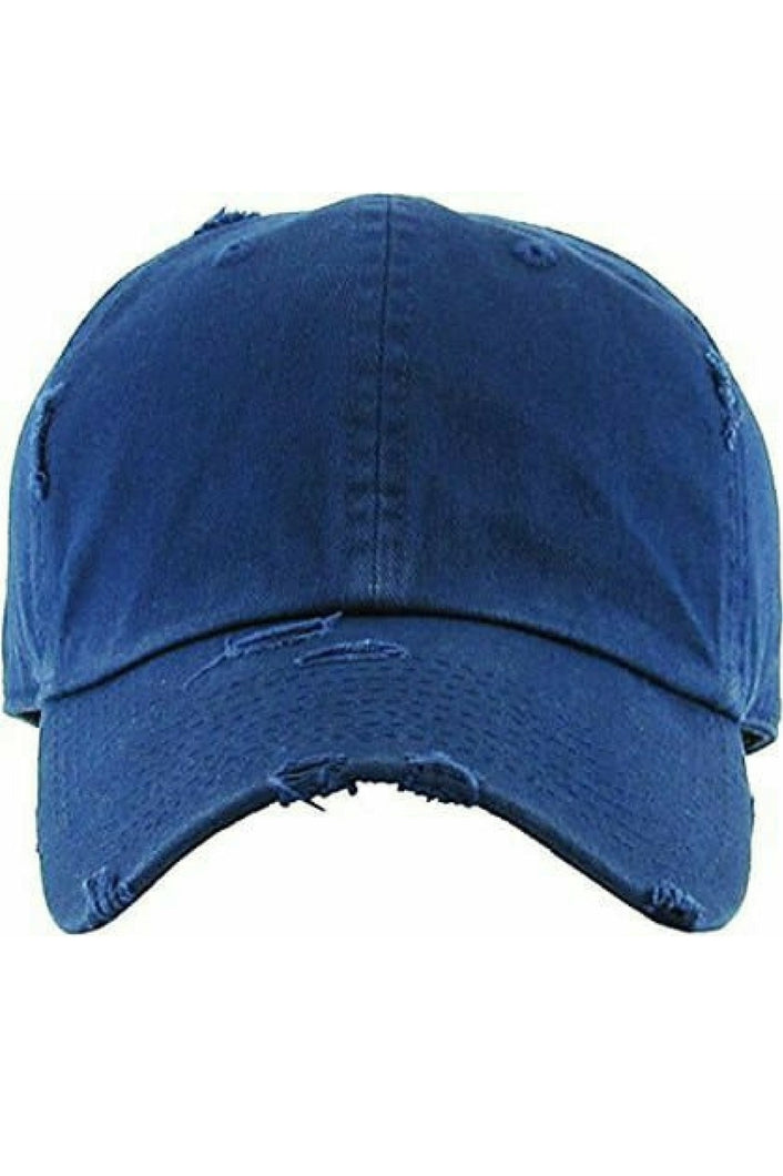 Not Your Dad's Hat (Navy)