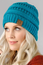 Load image into Gallery viewer, C.C Beanie (Multiple Colors)
