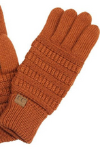 Load image into Gallery viewer, C. C Touch Screen Gloves (Additional Colors)