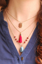 Load image into Gallery viewer, Wise One Necklace