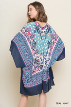 Load image into Gallery viewer, We Go Together Kimono