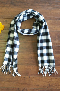 Checks and Balances Scarf
