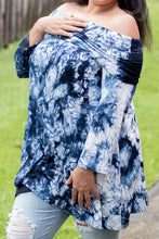 Load image into Gallery viewer, Beach Party Tunic/Dress (Curvy)
