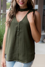Load image into Gallery viewer, Be My Vest (Olive)