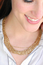 Load image into Gallery viewer, Golden State of Mind Necklace