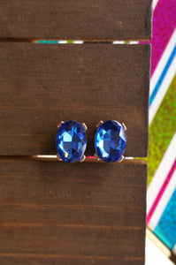 Gorgeous Gems (Blue)
