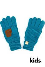 Load image into Gallery viewer, C. C Kids Gloves
