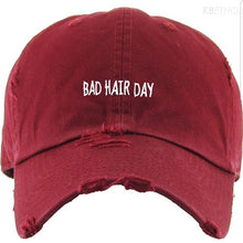 Load image into Gallery viewer, Bad Hair Day Hat