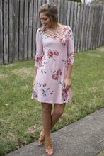 Load image into Gallery viewer, Brunch Beauty Dress (Blush)
