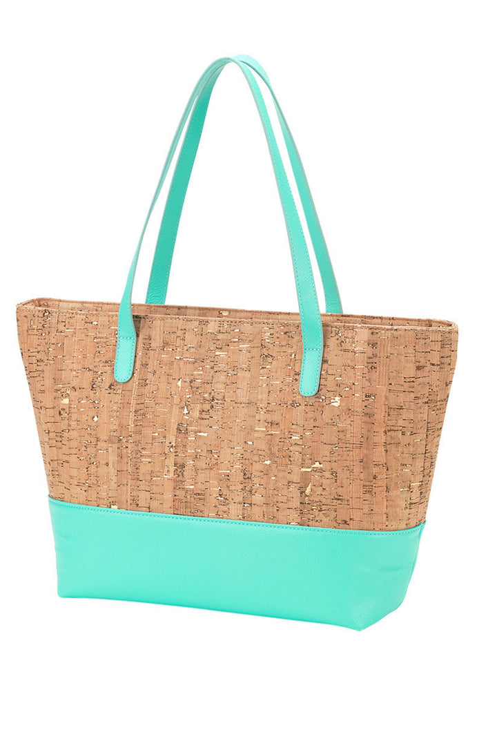 Driftwood Purse (Mint & Cork)