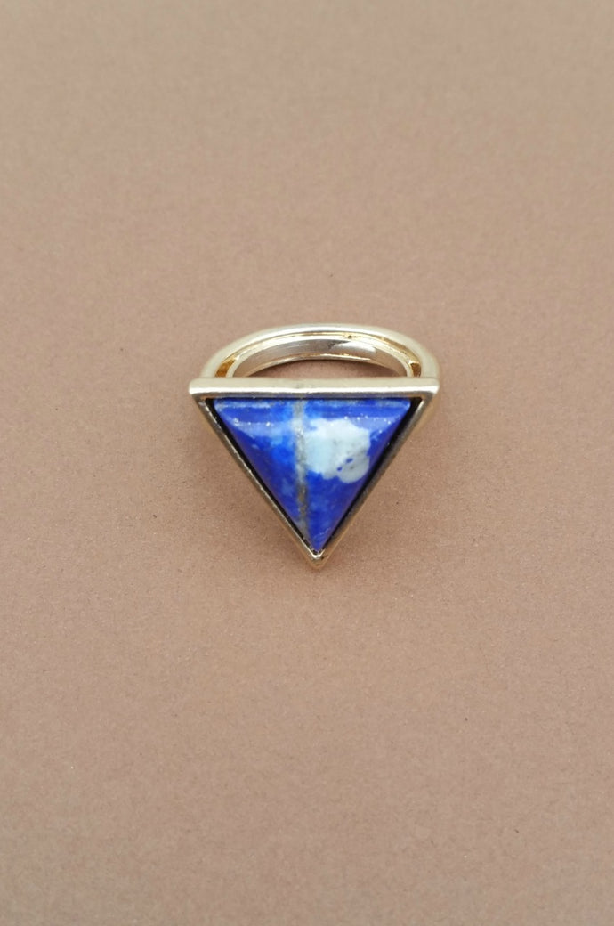 Point of Grace Ring