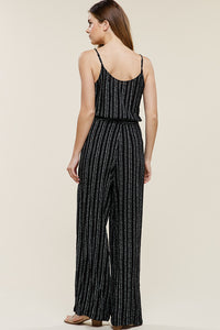 Get Down to Business Jumpsuit