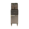 21 Litre Gas Deep Fryer