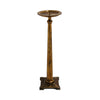 Antique Extra Tall Candle Stick 29cm