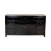 Black Laquered Sideboard