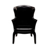 Black Pasha Chair