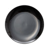 Black Side Plate 21cm