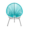 Blue Acapulco Chair