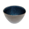 Blue Glazed Tapas Bowl