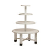 Borders Cake Stand 180cm H
