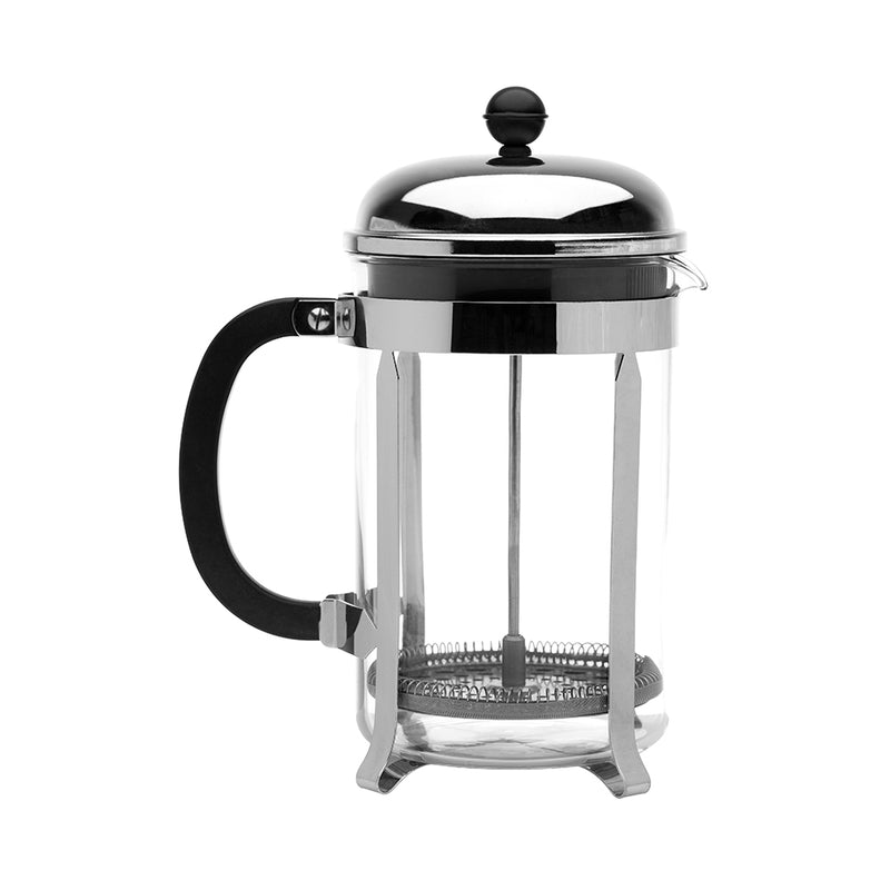Coffee Plunger 12 Cup The Design Depot